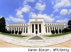 Federal Reserve Releases Massive Amount of Bailout Data
