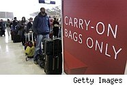 Best and least aggravating airports