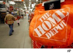 Home Depot Earnings Beat Expectations Despite Tepid Sales Growth
