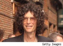 Howard Stern signed a new contract with Sirius radio in 2010, while Larry King left CNN and WikiLeaks released a wide array of confidential documents.