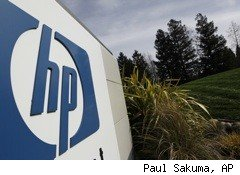 HP to Lay Off 9,000 in Enterprise Services Revamp