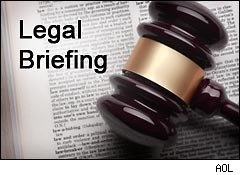 Legal Briefing: Big Banks Get Sued By Big Plaintiffs