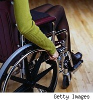 Disability filing eased by Social Security
