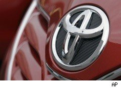 Toyota Shareholders Sue Over Unintended Acceleration Recall Stock Slide