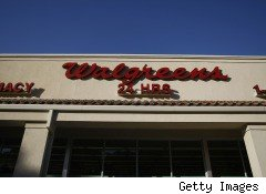 Walgreen Buys Drugstore.com for Twice Its Market Value
