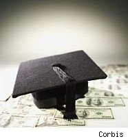 New alternative to financing college