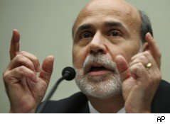 Bernanke: Action by Central Banks, Governments Prevented Cataclysm Worse Than Great Depression