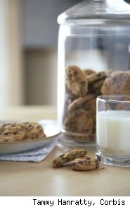 free Chips Ahoy cookies