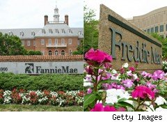 Treasury to Discuss the Futures of Fannie Mae and Freddie Mac