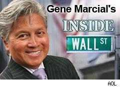 Gene Marcial's Inside Wall Street Diageo
