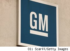 General Motors is preparing for its initial public offering, tentatively scheduled for next month.