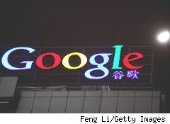Google Adds Twitter to Hong Kong Search As China Clamps Down