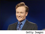 Conan O'Brien on Twitter