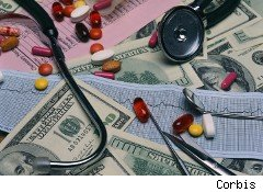 Global Pharmaceutical Sales Expected to Rise to $880 Billion in 2011