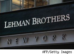 Two Lehman Brothers Units Need Capital to Avoid Failing