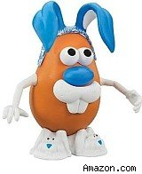 Mr. Potato Head Spud Bunny
