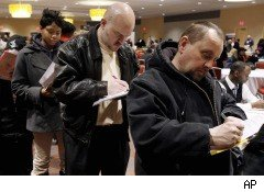 Initial Jobless Claims Jump in July