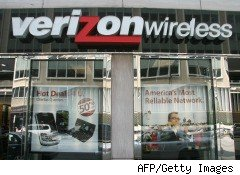 Verizon Wireless 4G Network Details to Be Revealed