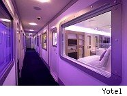 Yotel comes to New York City
