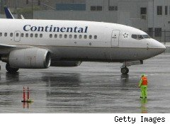 Continental UAL Merger
