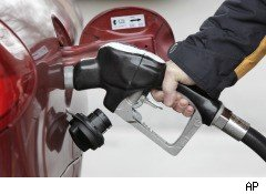 Why Gas Prices Haven't Fallen Yet