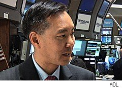 Cort Gwon, market strategist with FBN Securities, thinks the bull market is back.