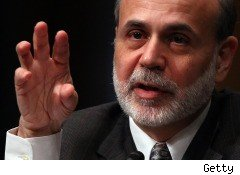 Bernanke: The Fed Is Ready to Act if Economy Slows