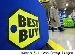 5 Reasons Best Buy Stockholders Should Dread Thursday