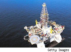 deepwater drilling