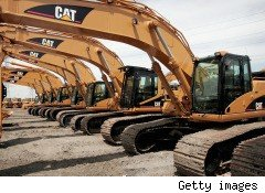 Caterpillar to Issue Renminbi-Denominated Debt for China Expansion