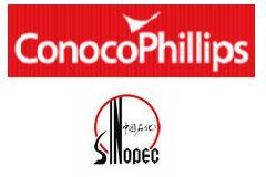 Sinopec buys ConocoPhillips's share of Canadian oil fields