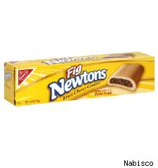 free fig newtons - friday freebies