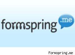 Social website Formspring.me is wildly popular among teenagers and young adults lured by its freewheeling style, where people can ask people anyone anything, anonymously