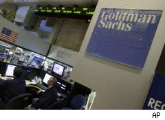 Goldman Sachs FCIC Audit Derivitives