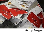 Netflix customers nervous about end of Saturday mail delivery