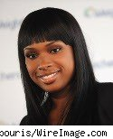 Jennifer Hudson is a spokesperson for Weight Watchers