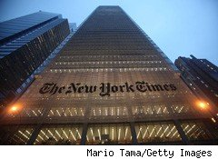 New York Times Execs: We're Ready for Murdoch, OK?
