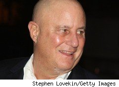 Ron Perelman, pictured here, who has made billions buying and selling undervalued companies, yesterday unexpectedly joined the fray interested in acquiring Philadelphia Newspapers LLC, corporate parent of the Philadelphia Inquirer and Philadelphia Daily News