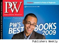 Publishers Weekly's New Owner Is George Slowik