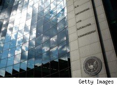 Securities and Exchange Commission SEC