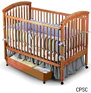 Graco and Simplicity cribs being recalled