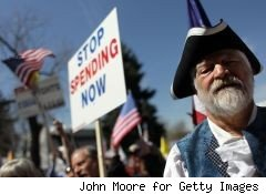 Tea Party members misunderstand the real Boston Tea Party