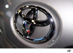Toyota Seeks to Have 'Unintended Acceleration' Lawsuits Tossed