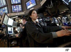 NYSE S&P 500 closes above 1200