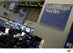 Goldman Sachs Rumors