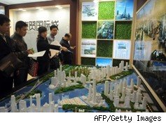 Chinese real estate continues to rise in many cities