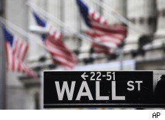 Wall Street under investigation