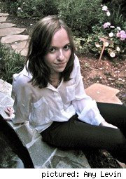 Amy Levin College Fashionista While Amy Levin was still a