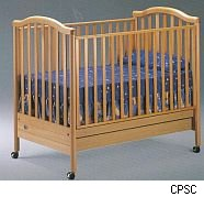 Crib recall: C&T and Sorelle