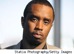 Diddy Signs Sean John Deal With Macys